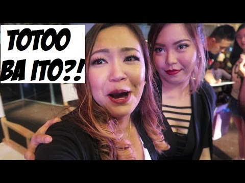YOUTUBE CREATOR MEET UP! | 1246 - anneclutzVLOGS