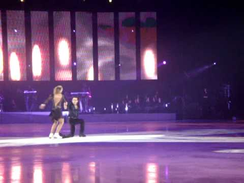 Art on Ice 2009 mit Sugababes - Too Lost in You