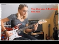 You Give Love A Bad Name Bon Jovi Guitar Cover mp3