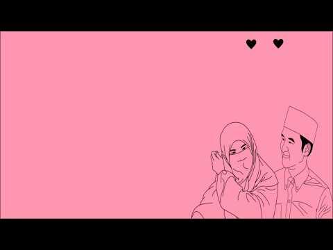 Ungu Feat Rosa - Ku Pinang Kau Dengan Bismillah