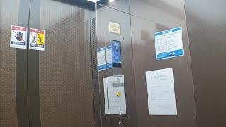 서울특별시 강북구 수유동 발해솔렌스힐 2019년식 티센…