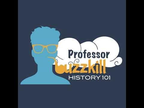Professor Buzzkill: Flashback Friday - Mini Myth #32 Rule of Thumb