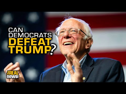 Can Biden/Bernie Wings of the Democrats Come Together To Defeat Trump?