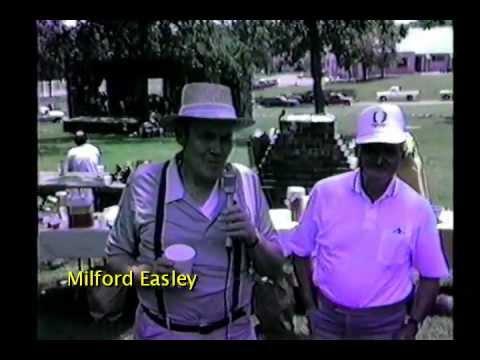 Easley Reunion 1989