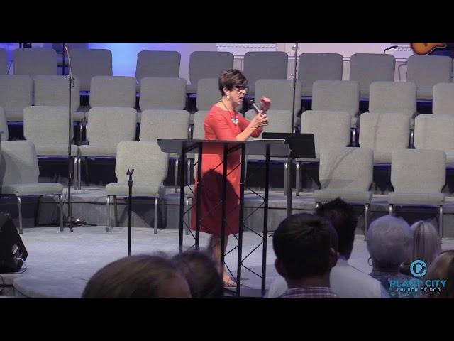 PCCOG Online 5.9.21 Mothers Day // Guest Speaker Rhonda Brown