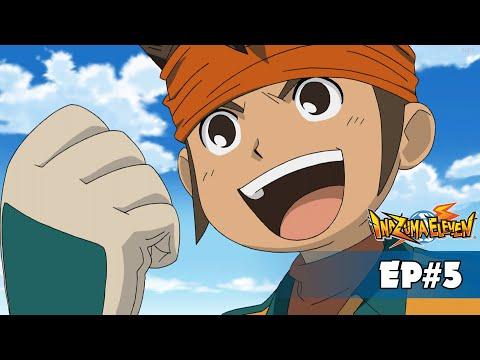 Inazuma Eleven - Episode 5 -