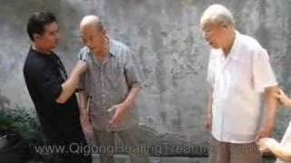94 Years Old BaGua Wisdom