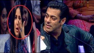 Salman Khan & Katrina's Emotional Moment | try not to cry|sushant khatri|Dance champion tere naam