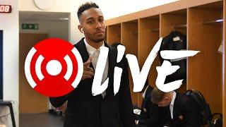 🎥Arsenal v Man City | Premier League | Arsenal Nation Live