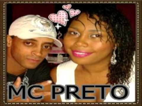 MC PRETO CANTA-O AMOR ME SALVOU