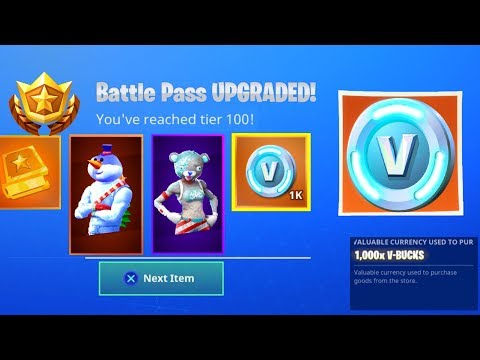 SEASON 7 BATTLE PASS! (Fortnite: Battle Royale)
