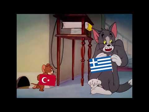 Milli Mücadele (Yüzen Şerefsiz Yunan...