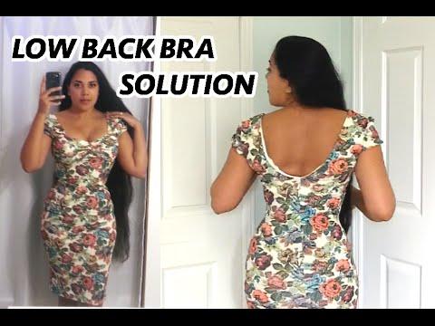 3e1c7e7434 Turmec » bras to wear under strapless dress