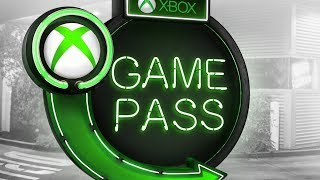 Xbox Game Pass - Outubro 2018