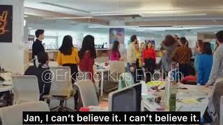 Erkenci Kus 26 - Trailer 1 (English Subtitles)