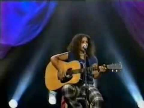 Linda Perry - Fill me Up (Live)