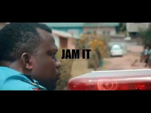 DJ Xclusive - Jam IT (Trailer) feat. Timaya & 2Face