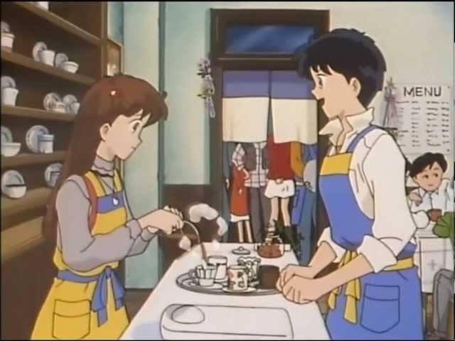 25 Anime Tahun 90 An Yang Melekat Di Hati