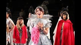 Zero Project プロデュース2018 ミュージカル「新☆雪のプリンセス」 ○日...