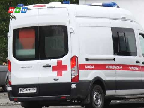 ТРК ИТВ: В Крыму новый суточный антирекорд по заболеваемости COVID-19