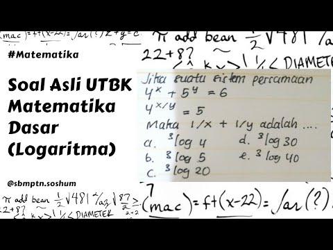 soal-asli-utbk-2019-matematika-dasar-(logaritma)