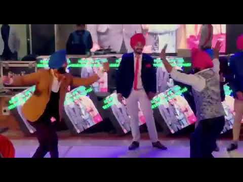 Peg Di Waashna / Amrit Maan New Song ( Bhangra On Peg Di Washna)