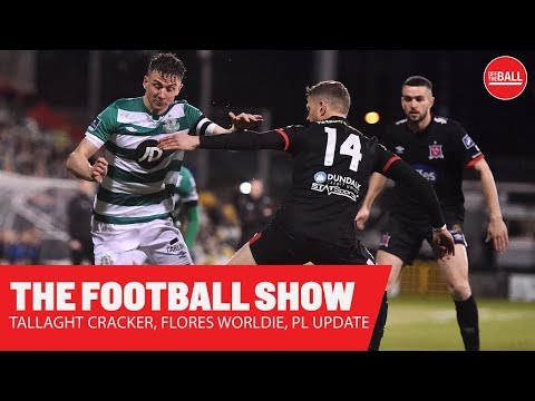 Football Saturday | Rovers Down The Town, Premier League Update, League Cup Preview