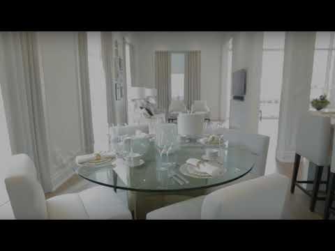 Brian Gluckstein's Luxury Condo Decor Tips - Indiehome Design