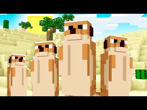 (SNEAK PREVIEW) NEW MINECRAFT PE MOBS thumbnail