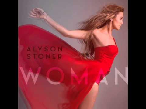 Alyson Stoner - Woman(Audio Only)