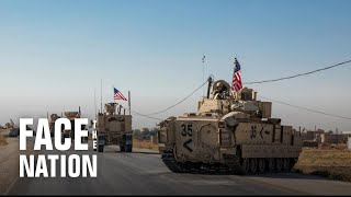 U.S.-Iranian tensions surge after Trump-directed airstrike kills top military leader
