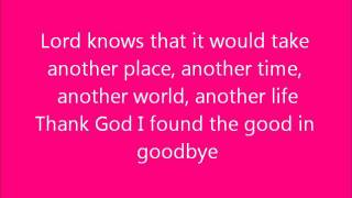 Repeat youtube video Beyonce - Best thing I never had with lyrics