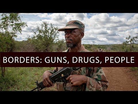 Borders Episode 1: