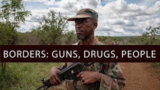 Guns, drugs, people, vehicles and counterfeit merchandise. These are smuggled across South Africa's borders daily. But on the line, the military plays cat-and-mouse with criminal syndicates as they try and one-up the border patrols.