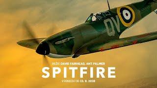 Spitfire HD trailer CZ