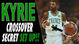 Kyrie Irving SICK Crossover Secret | The Set Up
