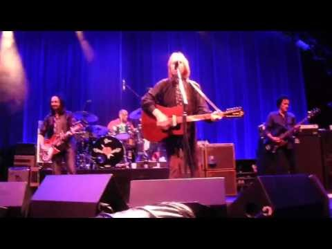 Tom Petty, Yer So Bad, from front row, Klipsch Music Center, Indianapolis, 2013