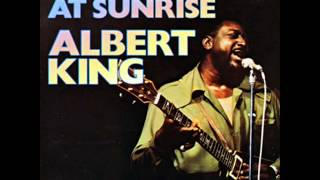 Albert King - For The Love Of A Woman [Live at Montreux Jazz Festival