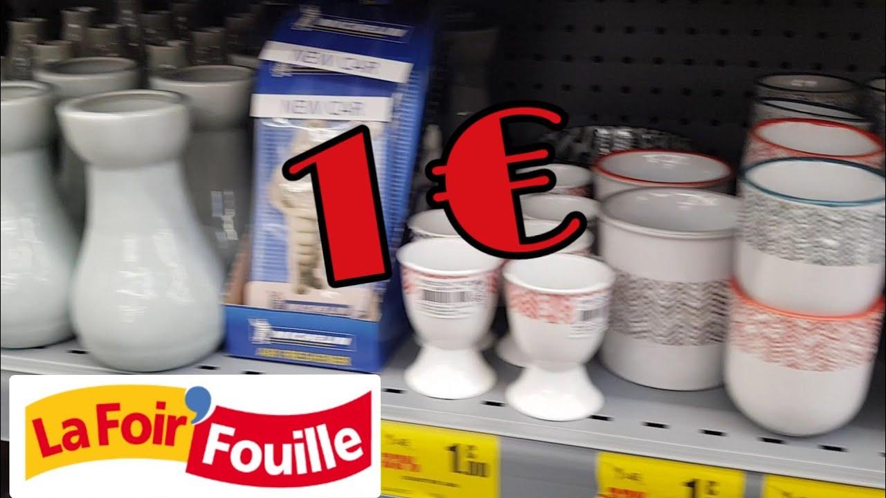 La Foirfouille 1