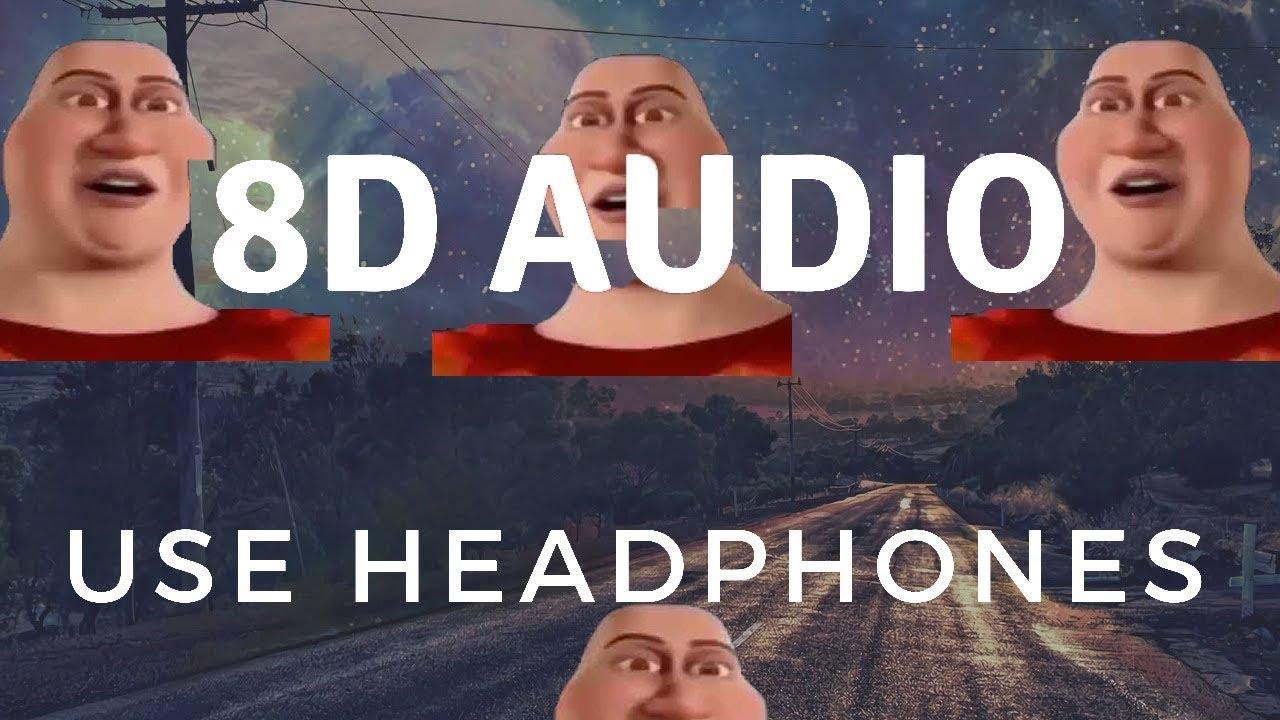 Megamind Skype 2 Audio 8d Youtube