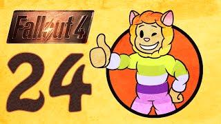 Fallout 4 - Millbee's Wasteland Wanderings - Episode 24 [Fens Street Sewer]