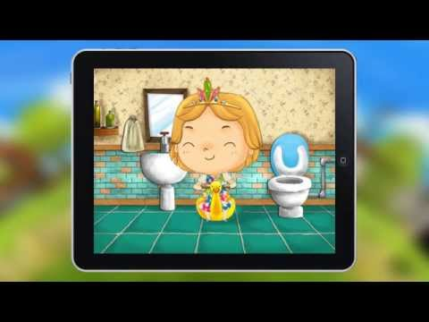 Potty Training Apps - Best Apps For Potty Training