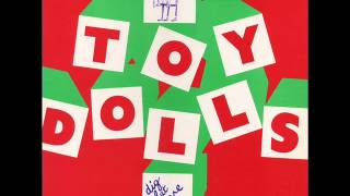 Toy Dolls - Fiery Jack (Vinyl Rip)