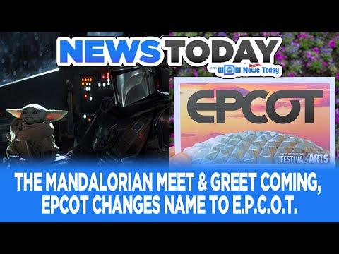 The Mandalorian Meet