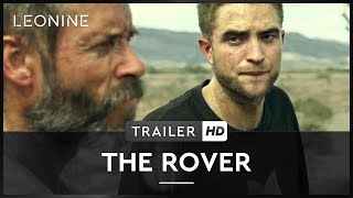 The Rover - Trailer (deutsch/german)