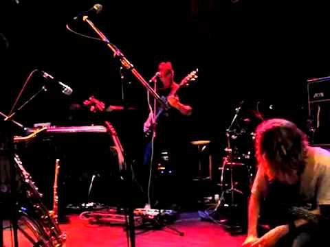 SHEIK YERBOUTI St.Etienne the perfect Zappa-sound