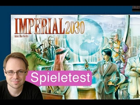 Imperial Spiel