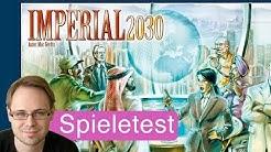 Imperial 2030 (Spiel) / Anleitung & Rezension / SpieLama