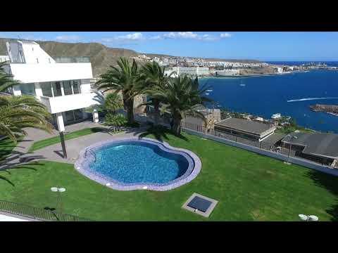 Drone video: Calle Dali 92 - Patalavaca - Gran Canaria - EIENDOMSMEGLER REMAX UTLAND