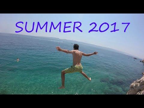 Summer adventures 2017 - Pisak
